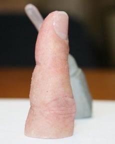 artificial-silicone-limb