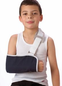 Paediatric Support