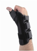 Form Fit Thumb Spica(1)