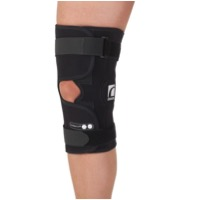 Form Fit Knee Brace